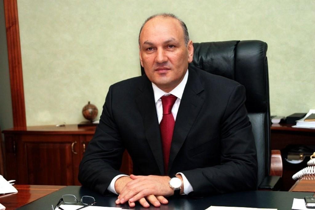 ՊԵԿ նախկին նախագահ Գագիկ Խաչատրյանը հոսպիտալացվել է