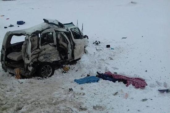 ՃՏՊ ՌԴ Սարատովի մարզում. զոհվել է ՀՀ մեկ քաղաքացի, երկուսը՝ վիրավոր են. Դեսպանատուն. ՖՈՏՈՌԵՊՈՐՏԱԺ